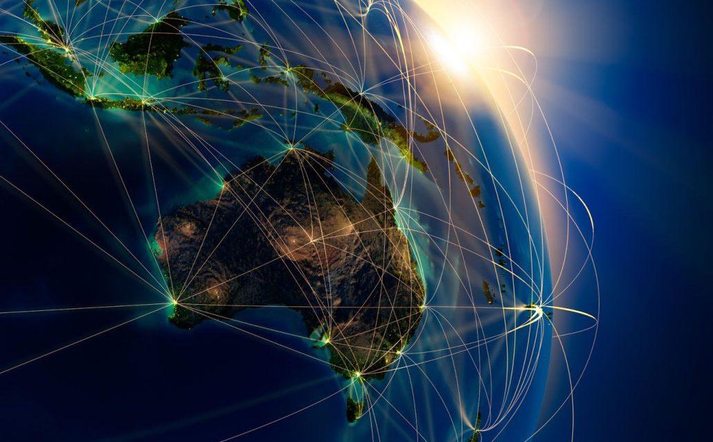 Global Insights - Local Change